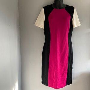 St John dress, size 6 NWOT